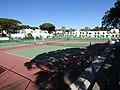 2018-02-15 Tennis courts, Balaia Golf Village, Olhos de Água (1).JPG