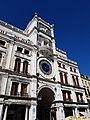 2018-09-25 Venedig - Uhrturm 01.jpg