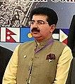2018-11-07 Parlamentarier bei Versammlung des Asiatischen Parlaments (APA) in Gwadar Pakistan 2.jpg