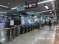 201805 Concourse of Longxiangqiao Station.jpg