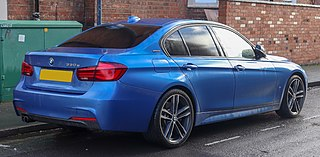 2018 BMW 330e M Sport Shadow Edition 2.0 Rear.jpg