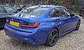 2019 BMW 330i M Sport 2.0 Rear.jpg