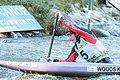 2019 ICF Canoe slalom World Championships 049 - Kimberley Woods.jpg