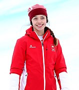 2020-01-10 Women's Super G (2020 Winter Youth Olympics) by Sandro Halank–803.jpg
