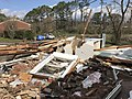 2020-03-03 Nashville Tennessee EF3 tornado damage 2.jpg