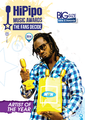 2nd HiPipo Music Awards Artist of the Year Bebe Cool.png