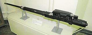 Nudelman-Rikhter NR-30 Type of Single-barrel Autocannon