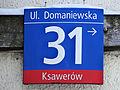 31 Domaniewska Street in Warsaw - 01.jpg