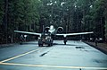 354th TFW A-10 with tug on Myrtle Beach AAF hardstand.jpg