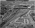 4. RAIL YARD BEHIND UNION STATION. WASHINGTON, D. C. 030166pv.jpg