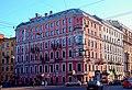 4376. St. Petersburg. Hotel Radisson Sonya.jpg