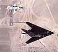 4450th Tactical Group F-117 and T-38 over Tonopah Test Range Airport.jpg