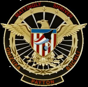 STS-51-C - Image: 51 c patch