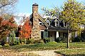 534 Willow Avenue, Washington-Willow Historic District, Fayetteville, Arkansas.jpg