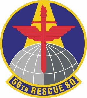 56th Rescue Squadron - Image: 56th Rescue Squadron