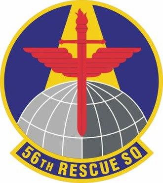 56th Rescue Squadron - Image: 56th Rescue Squadron