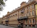 614. St. Petersburg. Konnogvardeisky Boulevard, 17.jpg