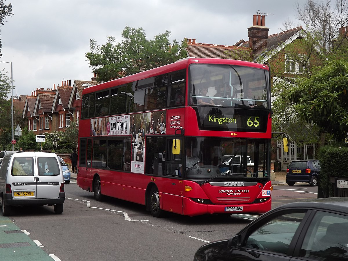 London buses route 65 wikipedia for 85 bus timetable
