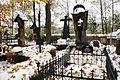 """6897vik Zakopane, cmentarz """"Na Pęksowym Brzyzku"""". Foto Barbara Maliszewska.jpg"""