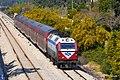 732, Израиль, Крайот, станция Кирьят-Моцкин (Trainpix 27905).jpg