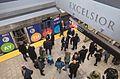 86th Street Second Av. Subway Station Unveiled (32011439445).jpg