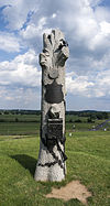 90th Penna Infantry Monument Gettysburg PA1.jpg