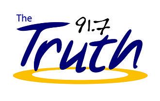 WTRJ-FM - Image: 91.7 The Truth Final