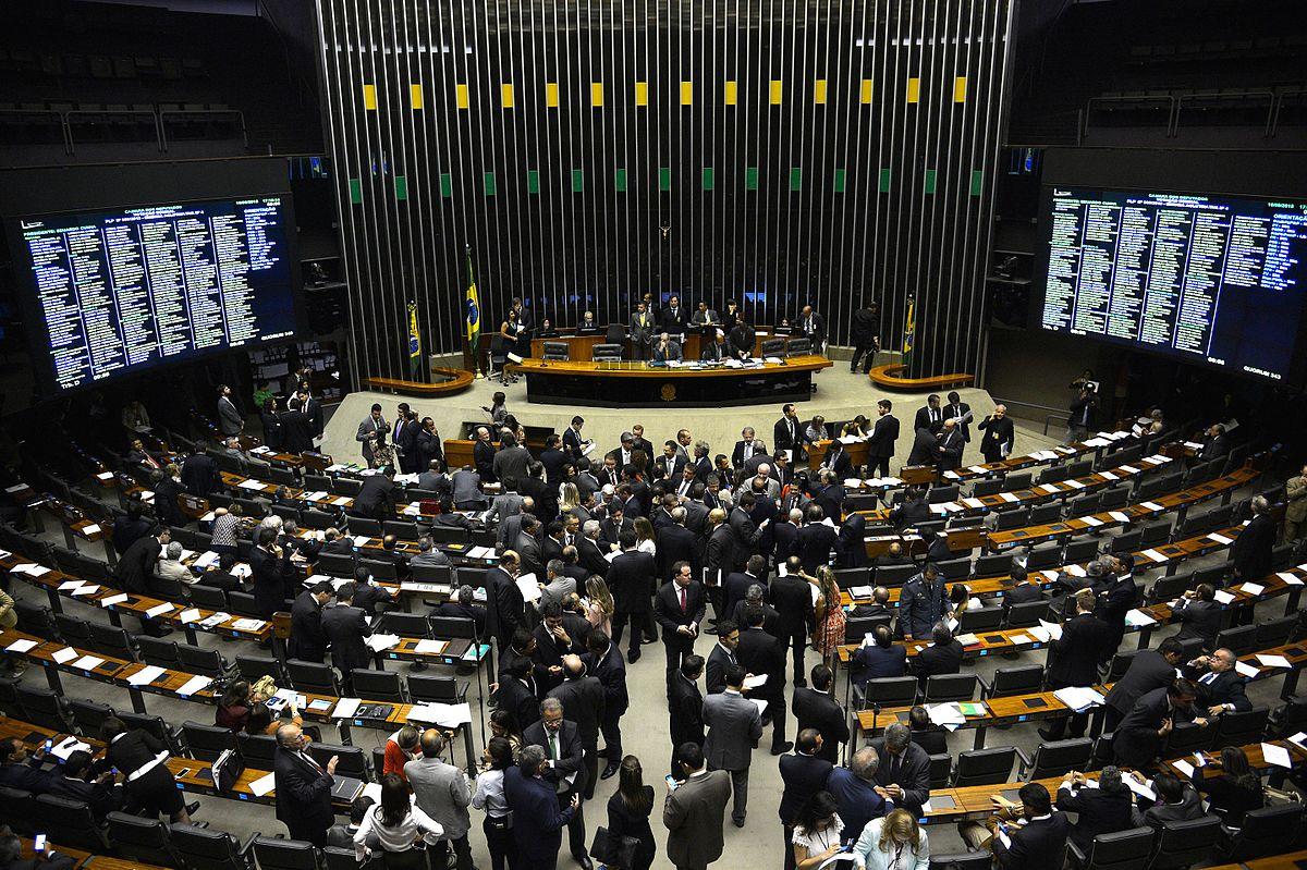 camera dei deputati brasile wikipedia
