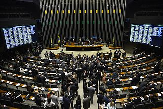 Chamber of Deputies (Brazil) - Image: 976088 16092015 wdo 6763