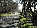 A395 at Tremblary - geograph.org.uk - 731777.jpg