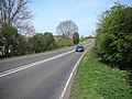 A509 road south of Wellingborough - geograph.org.uk - 404146.jpg