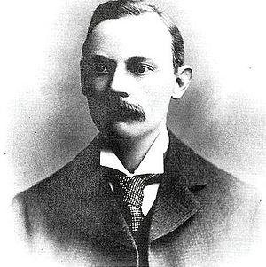 Andrew Claude de la Cherois Crommelin - Andrew Claude de la Cherois Crommelin.