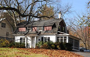 National Register of Historic Places listings in Ridgewood, New Jersey