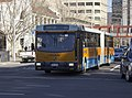 ACTION - BUS 985 - Ansair bodied Renault PR180-2 MkII.jpg