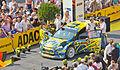 ADAC Rallye Deutschland 2013 - Fahrerpräsentation auf dem Roncalliplatz-4700.jpg