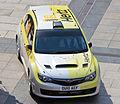 ADAC Rallye Deutschland 2013 - Fahrerpräsentation auf dem Roncalliplatz-4714.jpg