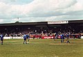 AFC Wimbledon v Raynes Park Vale (8120620546).jpg