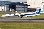 ANA Wings, DHC-8-400, JA853A (16730997104).jpg