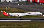 ANE CRJ1000 EC-LJX 26mar16 LFBO.jpg