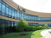 ANSYS公司