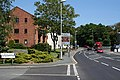 A Busy Road Junction - geograph.org.uk - 839265.jpg