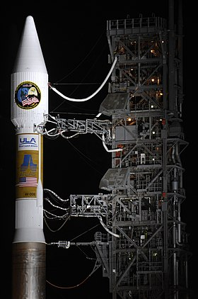illustration de United Launch Alliance