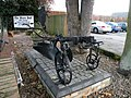 A Ploughman's Memorial - geograph.org.uk - 995226.jpg