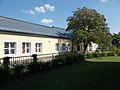 A Premontrei iskola 'A' épülete, 2018 Zsámbék.jpg