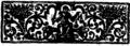 A compleat list Fleuron T011338-2.png