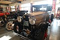 A few of the vehicles from Heritage park Calgary (23063769720).jpg
