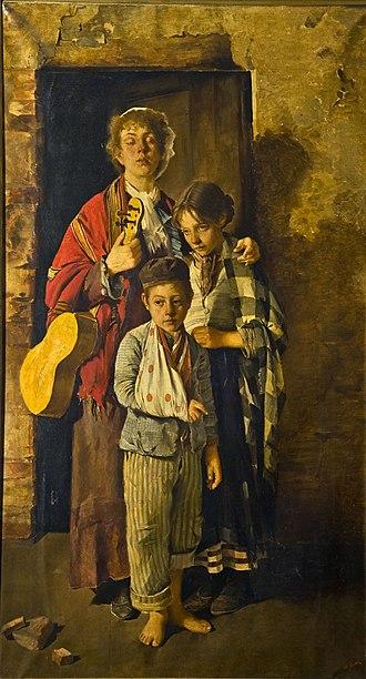 Antonino Gandolfo - Image: A gandolfo musica forzata