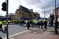 A police cordon - geograph.org.uk - 1777541.jpg