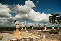 A terrace view in Altos de Chavón. Casa de Campo, La Romana, Dominican Republic.jpg