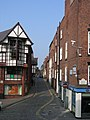 A view along Whitefriars - geograph.org.uk - 820240.jpg
